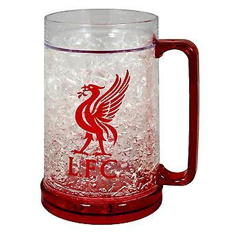 Liverpool FC Freezer Tankard Tazza