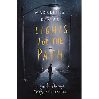 Lights For The Path by Madeleine Davies