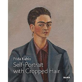Kahlo - Self-Portrait with Cropped Hair by Jodi Roberts - 978163345075
