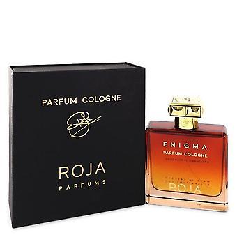 Roja enigma extrait de parfum spray by roja parfums   550324 100 ml
