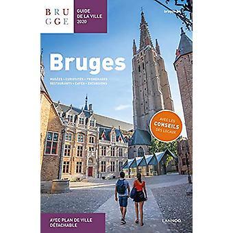 Bruges. Guide de la Ville 2020 by Sophie Allegaert - 9789401464895 Bo