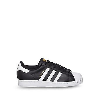 Adidas - Shoes - Sneakers - FV3286_Superstar - Unisex - black,white - UK 4.5