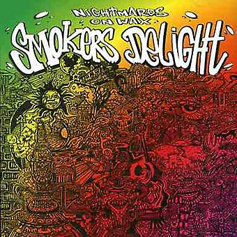 Nightmares on Wax - Smokers Delight [CD] USA import