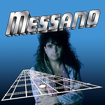 Messano (Deluxe Edition) [CD] USA import