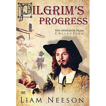 Pilgrim' Progress [DVD] USA import