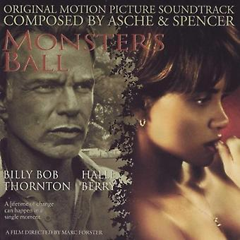 Monsters Ball / O.S.T. - Monsters Ball / O.S.T. [CD] USA import