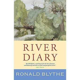 River Diary by River Diary - 9781853118623 Book
