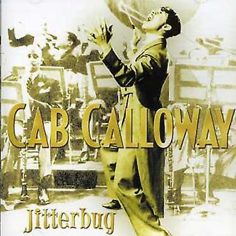 Cab Calloway - Jitterbug [CD] USA import