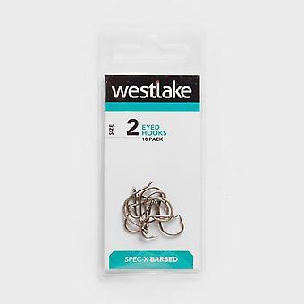 Westlake Eyed Barbed 2 Natural
