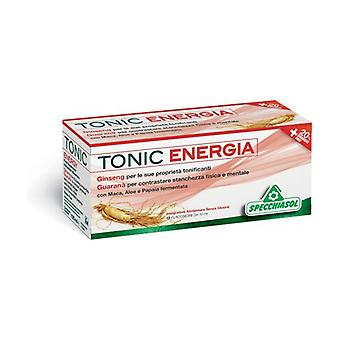 Energie-tonic 10 ml