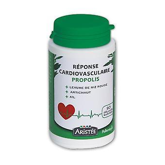 Cardiovascular response 90 capsules