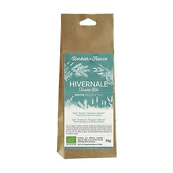 Tisane bio Hivernale (Refroidissement) 35 g