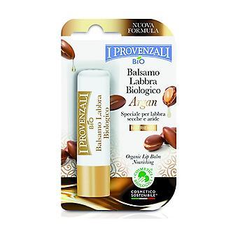 Organic Argan Lip Balm 5,7 ml