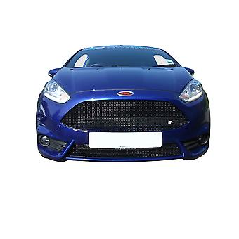 Ford Fiesta ST Mk 7.5 - Set Front Grille (2013 a 2017)