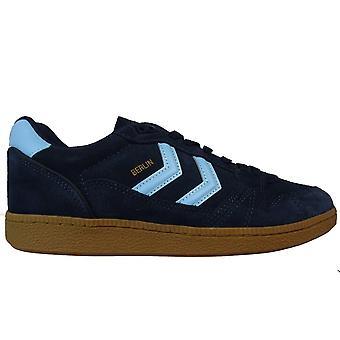 Hummel Footwear HB Team Suede