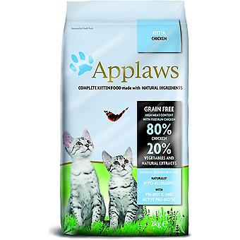 Applaws Cat Dry Kitten - 2kg