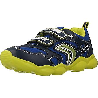 Geox Zapatillas J Munfrey Boy C Color C0749