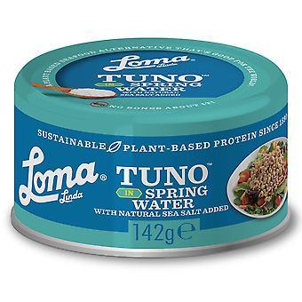 Loma Linda Vegan Tuno in Springwater