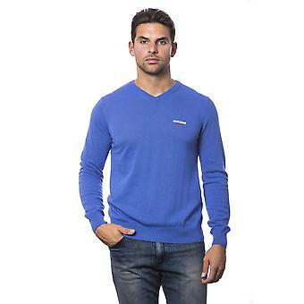 Roberto Cavalli Sport Bluette Sweater RO815918-S