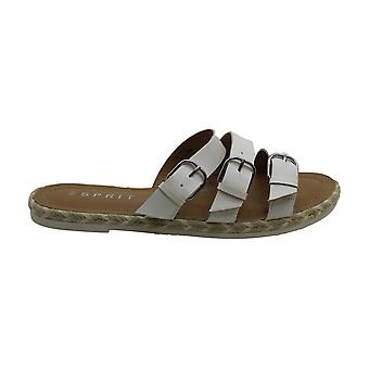 ESPRIT Damen Vogue Open Toe Casual Slide Sandalen