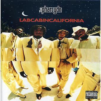 Pharcyde - Labcabincalifornia [CD] USA import