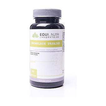 Bromelase / Papain 60 capsules