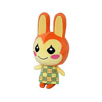 Official Animal Crossing Bunnie Plushie - 20cm
