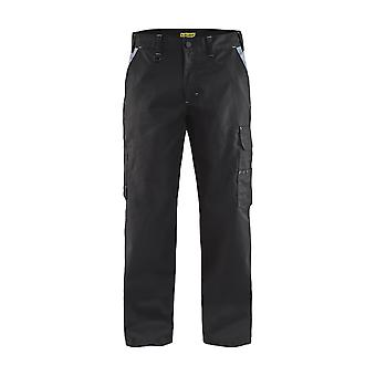 Blaklader 1404 industry work trousers - mens (14041800) -  (colours 1 of 2)
