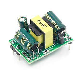 5v700ma (3.5w) isolert bryter strømforsyning modul Ac-dc Buck Step-down modul 220v Slå 5v