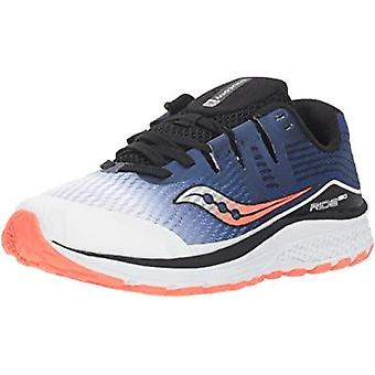 Saucony Boy Ride ISO Running Shoes