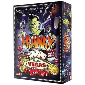 Franky Rock'n Vegas