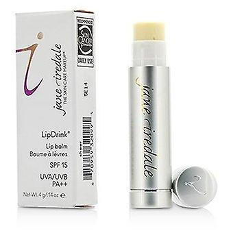 LipDrink Lip Balm SPF 15 - Sheer 4g or 0.14oz