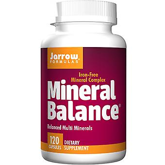 Jarrow Formler Mineral Balance , 120 Caps