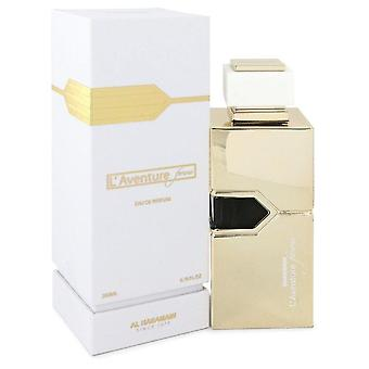 L'aventure Femme Eau De Parfum Spray By Al Haramain 6.7 oz Eau De Parfum Spray