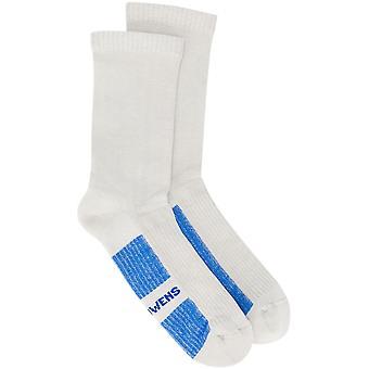 Glitter Logo Socks
