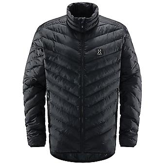 Haglofs Black Mens Sarna Mimic Jacket