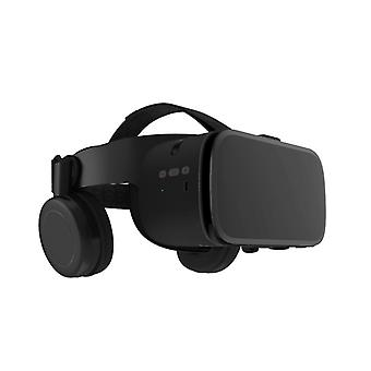 Vr Headset Bluetooth Virtual Reality Glasses