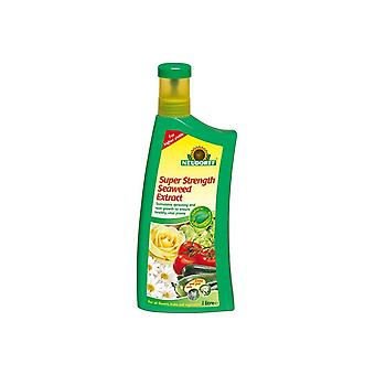 Neudorff Super Strength Seaweed Extract 1L 613670