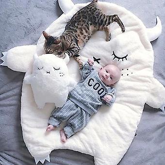 Newborns Baby Bedding Cover Stroller Wrap Carpet Baby Car Crib Blanket Cover