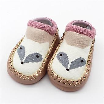 Baby Socks With Rubber Soles, Newborn Baby Shoes