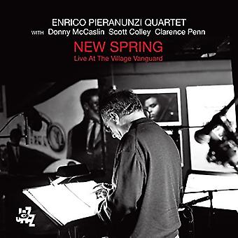 Enrico Pieranunzi - importation USA nouveau printemps [CD]