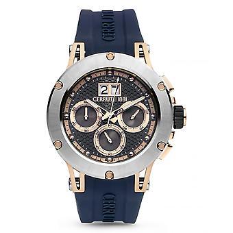 Relógio Masculino - Cerruti -VELLETRI-CRA29601