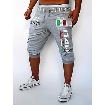 Foreign Trade Selling Fashion Men's Casual Pants Men's