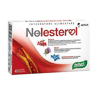 Nolesterol 40 capsules