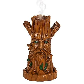 Lisa Parker Tree Man Incense Cone Holder