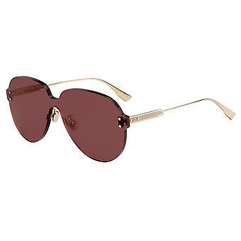 ديور Colorquake 3 LHF/U1 أوبال بورجوندي / النظارات الشمسية الوردي