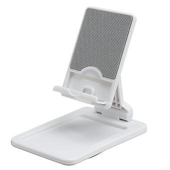 Universale pieghevole portatile telescopico online apprendimento live streaming desktop supporto tablet telefono per tablet phone