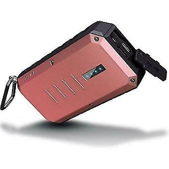 iWalk Spartan 13000Duo Bateria de backup recarregável ultra alta potência UBT13000DRD