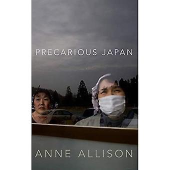 Niepewna Japonii (Kroniki spotkanie nowego świata)