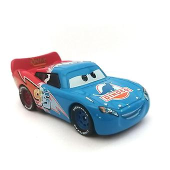 Mcqueen Jackson Storm Toy Car